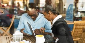 La transformation digitale du réseautage et du business dans la diaspora africaine